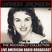 The Rockabilly Collection, Vol. 10 by Wanda Jackson