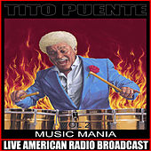 Music Mania Vol. 2 de Tito Puente