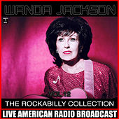 The Rockabilly Collection, Vol. 12 by Wanda Jackson