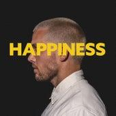 happiness by John K