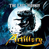 The Last Journey by Artillery