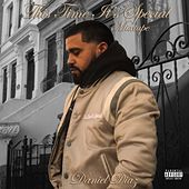 This Time It's Special (Mixtape) by Daniel Diaz