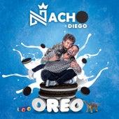 Oreo de Nacho