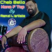 Kona F Top (Instrumental) von Ramzi L'artiste