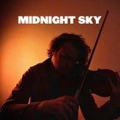 Midnight Sky by Albert Salt