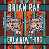 Got a New Thing von Brian Ray