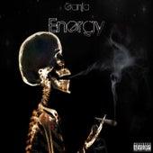 Energy by Ganja