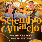 Setembro Amarelo de Adhemar Rocha