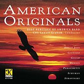 American Originals by Lowell Graham