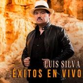 Éxitos (En Vivo) de Luis Silva