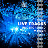 Live Tracks: Underground 2.29.20 by Railroad Earth