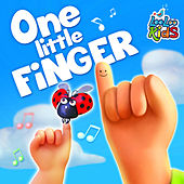 One Little Finger by LooLoo Kids