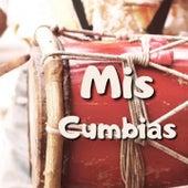 Mis Cumbias de Billo's Caracas Boys, El Combo de Las Estrellas, Fito Olivares y Su Grupo, Joe Arroyo, La Sonora Dinamita, Lisandro Meza