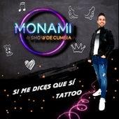 Si Me Dices Que Si / Tatto by Mon-Ami