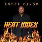 Heat Index von Andre Cavor