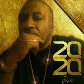 2020 Vision von Vision