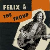 C´Mon Everybody de Felix (Rock)