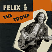 C´Mon Everybody von Felix (Rock)