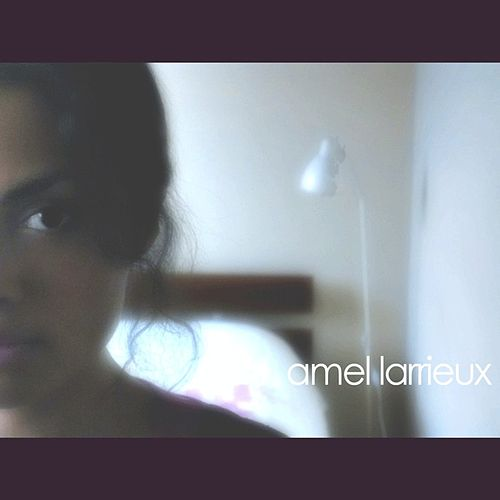 Don't Let Me Down by Amel Larrieux