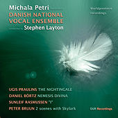 The Nightingale: 4 New Works for Recorder and Choir by Michala Petri