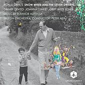 Dahl: Snow-White and the Seven Dwarfs by Joanna Lumley