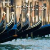 Vivaldi: String Concertos by Arte dei Suonatori