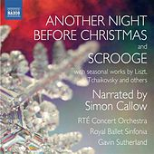 Another Night Before Christmas & Scrooge by Gavin Sutherland