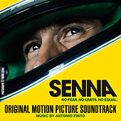 Original Music From The Motion Picture Senna by Antonio Pinto