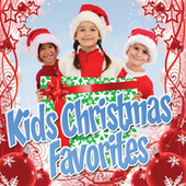 Kids Christmas Favorites by Cooltime Kids