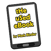 The Used Ebook by Mark Binder