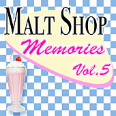 Malt Shop Memories Vol.5 by KnightsBridge