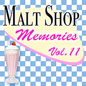 Malt Shop Memories Vol.11 by KnightsBridge