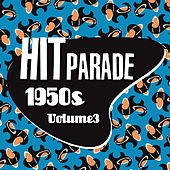 1950s Hit Parade - Vol.3 by The Countdown Singers