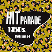 1950s Hit Parade - Vol.4 by The Countdown Singers