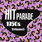 1950s Hit Parade - Vol.5 by The Countdown Singers
