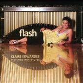 Flash - Marimba Miniature by Claire Edwardes