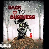 Back 2 Business (Deluxe) de Sinco