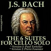 Bach, Vol. 07 - Cello Suites von Various Artists