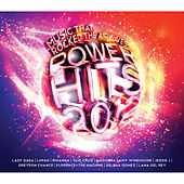 Power Hits 2012 (CD) de Various Artists