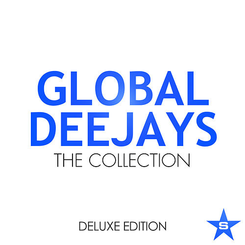 The Collection - taken from superstar Deluxe Edition by Global Deejays