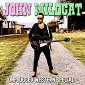 Unplugged Western Special van John Wildcat