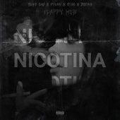 Nicotina de Flappy Mob