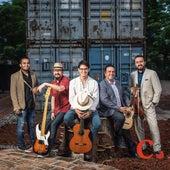 La Boa by Grupo Musical Canela
