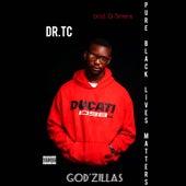 GODZILLAS de Doctor TC