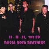 11-11-11, the EP by Bossa Nova Beatniks