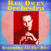 All The Hits! (Remastered) de Reg Owen Orchestra