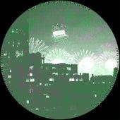 Morningside (Kornél Kovács Remix) by Moby