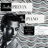 At the Piano by Andre Previn