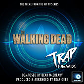 The Walking Dead Main Theme (From