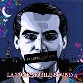 La Tone Mobile Sound 4 de Sergio Zurutuza